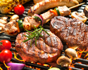 Limited number of seats in August! Credit advance payment discount [Riverside Summer BBQ] Adult