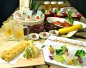 Platter course