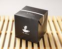 【ギフト用】「銀座の食パン~香1斤~BOX」 ※12:00以降の受取り(食パン5%OFF)