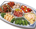 【DELI】★母の日・こどもの日★菜香 スタンダードBOX  4名様用