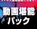 ★動画堪能パック(お好きな7時間)12時~21時★スマホ接続ケーブル貸出OK★