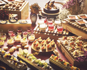 Weekend exclusive offer: 11am seat only - Lunch buffet 'VIVACE' with a complimentary welcome drink