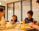 Crowne Café Family Steak Dinner