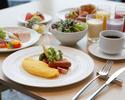 【朝食セット】アメリカンブレックファスト