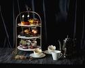 ★ソファー席確約★Special Afternoon Tea - Black Halloween -(平日)
