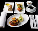 BUSINESS LUNCH COURSE