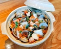 【テイクアウト】海鮮土鍋ごはん