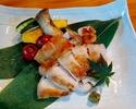 【テイクアウト】大山鶏の柚子胡椒焼き