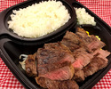[Take out] Beef lamp steak 300g