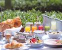 【世界一の朝食】ヨーロピアン・ブレックファースト(お土産付き)