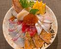 【テイクアウト】ざうおの海鮮丼