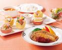 【ランチ】青森・東北フェア 美食膳