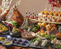 【Weekday Lunch <Adult>】Autumn Buffet