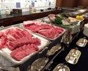 [Advance payment] 11th Teppanyaki Buffet Meat Festival [Lunch]