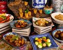 Table Top Buffet - Regular buffet until 18 Nov 2020