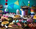 [Prepaid Discount] SOCO Halloween Sweets a-la-carte Buffet Lunch