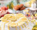 """【フリードリンク付】3月~5月平日限定!""""ナイトデザートPrivateParty """"~いちご&レモン~"""