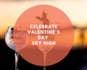 Valentine day  Book A Table ($80 Minimum spend Per person)