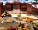 【ランチ・ディナー】期間限定・オータムコース