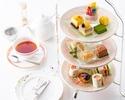 [Time Sale]Kazahana Afternoon Tea Set