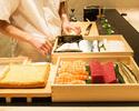 【 21時00分~ディナー 】 4,400円握りコース
