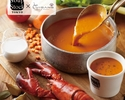 【Soup stock Tokyo  ✖︎  THE  LUIGANS コラボレーションコース】