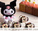 <Weekday>【9/18~12/20】Sweets Dessert Buffet