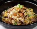 AUSTRALIAN WAGYU BEEF AND FOIE GRAS FRIED RICE (PER PERSON)