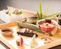 [Japanese food / private room commitment plan] Bokke Kaiseki