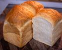 ふわっふわの山食パン(ハーフ)