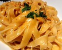 [Weekdays only] Sea Urchin Pasta Course (4 items in total)