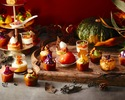 [Advance payment] Autumn taste! Sweet Autumn Festa with sweet potatoes, chestnuts, squash, etc.