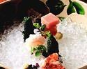【Dinner】Shino -Kaiseki 8 courses-+2 drinks