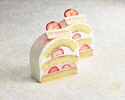【Take Out】Assorted Cut Cake 3pcs