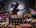FRI_Halloween Sweets Buffet