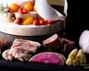 テラス席も有り!『ディナーBBQ(Bセット)』極上の夜景と美味しいお肉を堪能!手ぶらで楽しめるBBQ