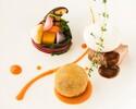 [November] Full-course lunch-Petit Fleur-