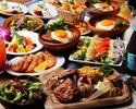 アロハテーブルコース 2970円(税込)・料理のみ