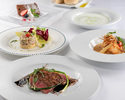 【Early Summer 2021】 Chef's Recommendation Set Menu
