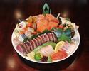 【テイクアウト】★うちわ海老入り★祢保希特製皿鉢料理!ご家庭の食卓を華やかに 『皿鉢(うちわ海老入り)』