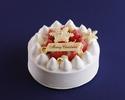 デコレーションケーキ15cm