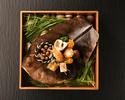 [Japanese food / private room commitment plan] Bokke Kaiseki