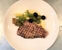 【TAKEOUT】 スペイン産オリーブ豚グリル(200g)