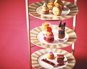 Pierre Herme Afternoon Tea 11/1~