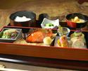 《宮城特産金華ぎん》銀鮭西京定食