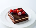 10/16より新料金ショコラフランボワーズ 14cm 5,000円