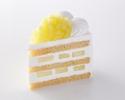 【テイクアウト専用】スーパーメロンショートケーキ