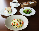 【Lunch】Pasta lunch