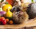 収穫祭GALAディナー2021