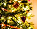 【クリスマス】12/23~12/26 クリスマスディナーコース「ロッソ」